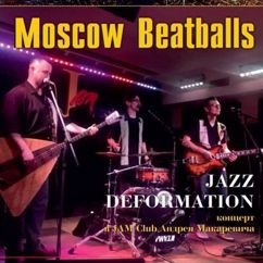 Moscow Beatballs: All of Me
