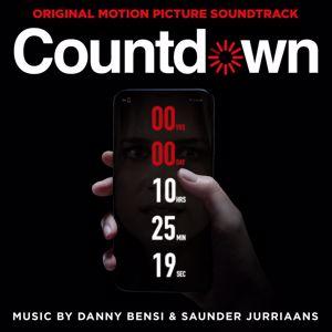 Danny Bensi & Saunder Jurriaans: Countdown (Original Motion Picture Soundtrack)