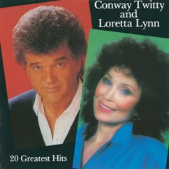 Conway Twitty, Loretta Lynn: 20 Greatest Hits