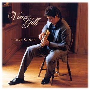 Vince Gill: Love Songs