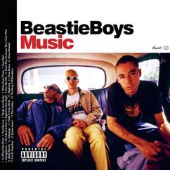 Beastie Boys: Intergalactic
