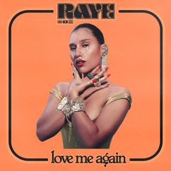 Raye: Love Me Again