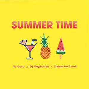 Mi Casa, DJ Maphorisa, Kabza De Small: Summer Time