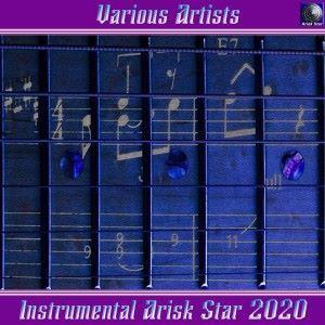Various Artists: Various Artists - Instrumental Arisk Star 2020