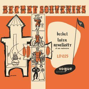 Sidney Bechet, Claude Luter et Son Orchestre: Si tu vois ma mère
