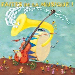 Various Artists: Faites de la musique !
