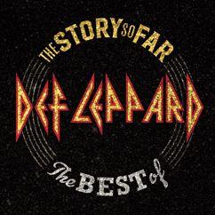 Def Leppard: Animal (Remastered 2017)
