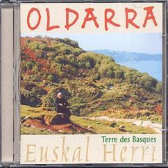 Oldarra: Euskal Herri Terre Des Basques