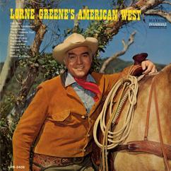 Lorne Greene: Lorne Greene's American West
