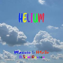 Maccio & H4z3r feat. Sam Dawson: Helium