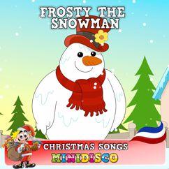 Minidisco: Frosty The Snowman
