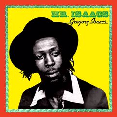 Gregory Isaacs: Sacrifice