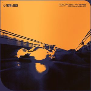 Tiësto & Dzeko: Halfway There (feat. Lena Leon)