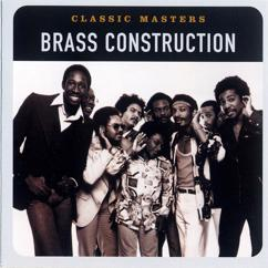 Brass Construction: Classic Masters