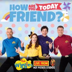 The Wiggles: Live From Hot Potato Studios: How Are You Today Friend?